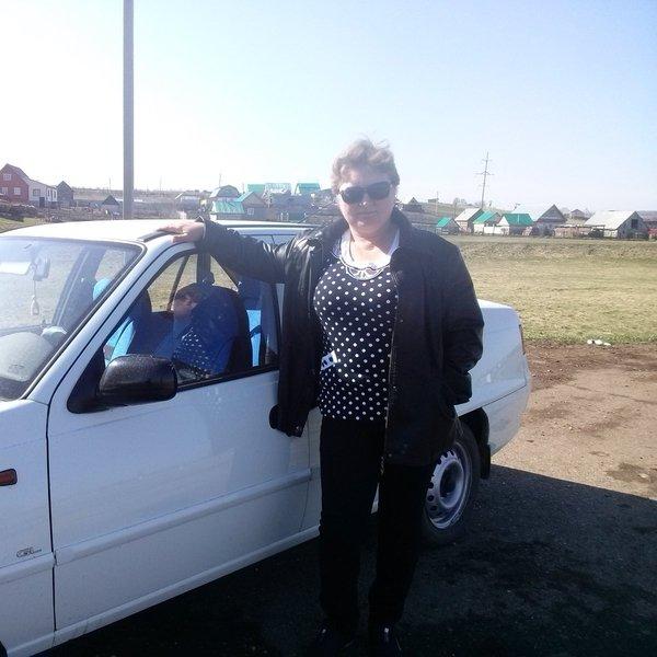 Оксана Ефимова