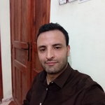 Photo Abdel, I'd like to meet a girl - Wamba: online chat & social dating