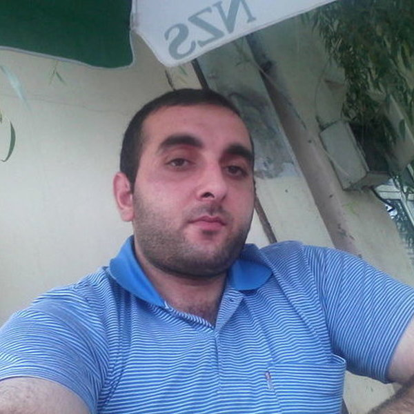 Mahir Abbasov