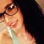 Photo Hanna, I'd like to meet a guy - Wamba: online chat & social dating