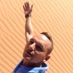 Photo Djamel, I'd like to meet a girl - Wamba: online chat & social dating