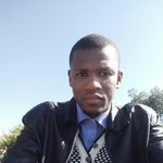 Photo Abdeo Hakou, I'd like to meet a girl aged 21 - 35 years old - Wamba: online chat & social dating