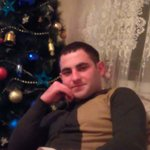 Photo Atom Hakobyan, I'd like to meet a girl - Wamba: online chat & social dating
