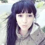 Photo Gabriela, I'd like to meet a guy - Wamba: online chat & social dating