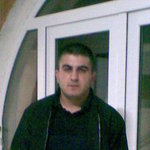 Bild Mihran Karapetyan, Jag letar efter Kvinna i åldrarna 18 - 40 år gammal - Wamba