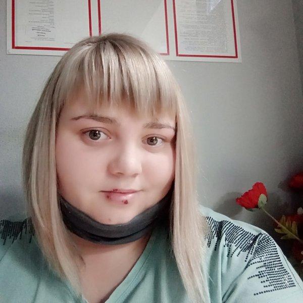 Татьяна Хуснутдинова