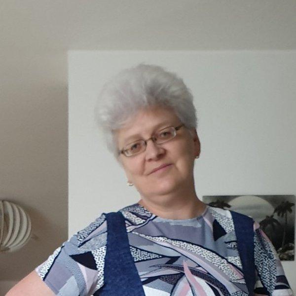 Olga Reich