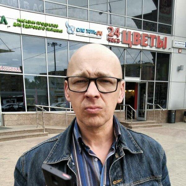 Aleksey Voronin