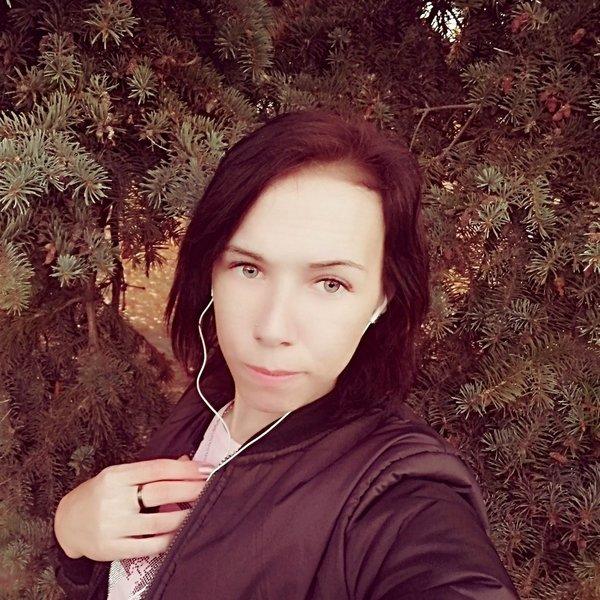 Анастасия Колядина