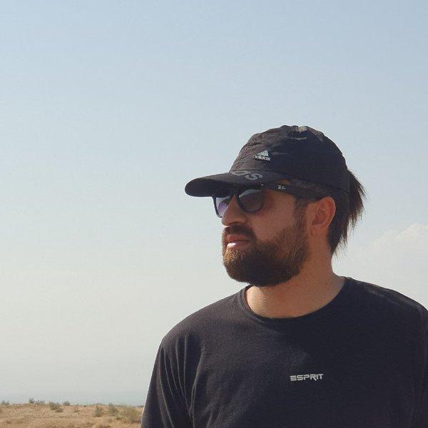 Mahdi Delgoshaei