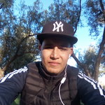 Photo Abdou Saidi, I'd like to meet a girl - Wamba: online chat & social dating