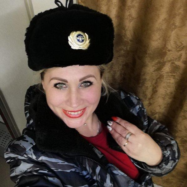 Svetlana Zhukova