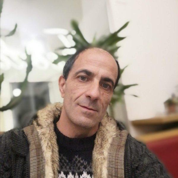 Salvatore Nicolosi