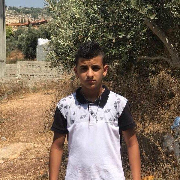 Mohamed Mishal