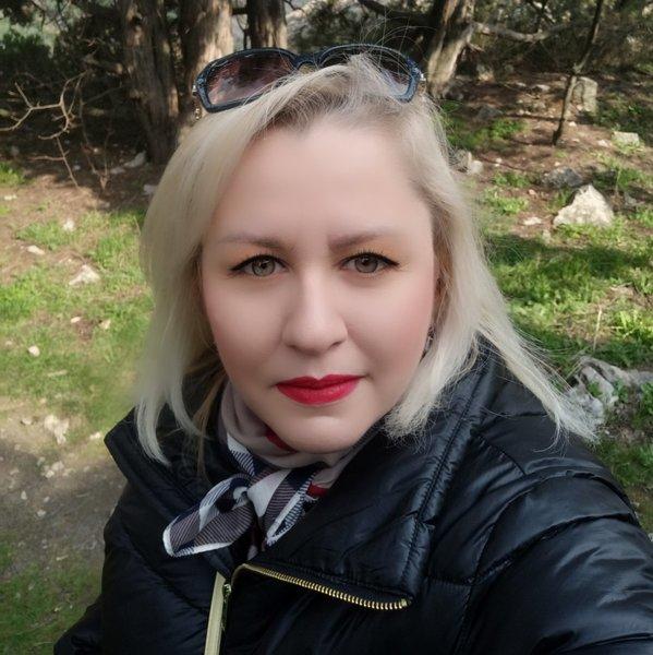 Оксана Савельева