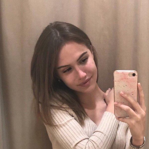 Элиза Воскоробейникова