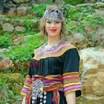 Photo Samia, I'd like to meet a guy - Wamba: online chat & social dating
