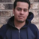 Photo Alberto Hernández, I'd like to meet a girl - Wamba: online chat & social dating