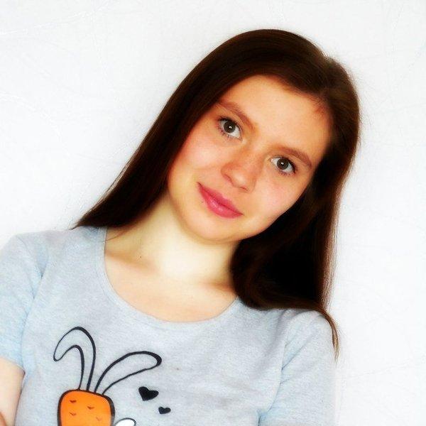 Катюшка Астафьева