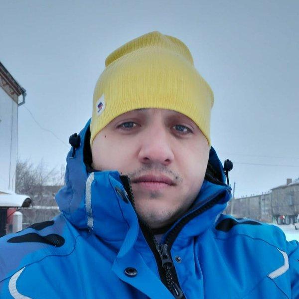 Николай Зазулин