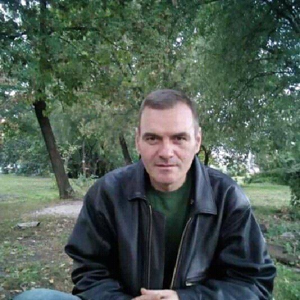 Виктор Кучер
