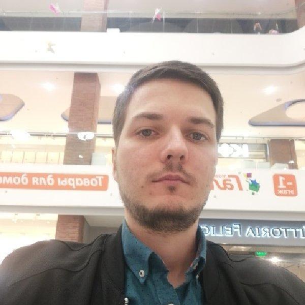 Илья Потапкин