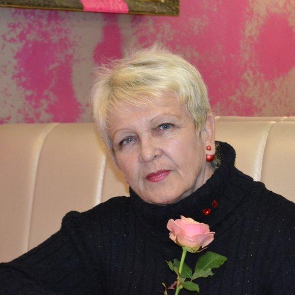 Татьяна Красникова