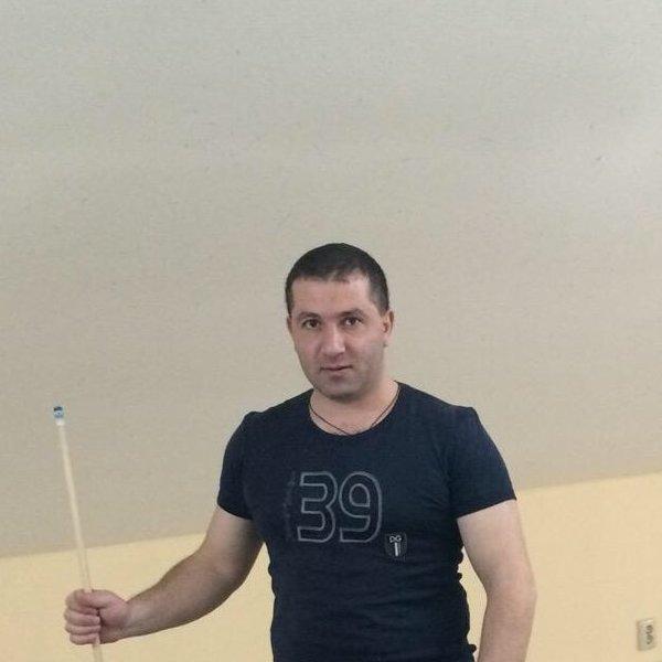 Арман Оганнисян