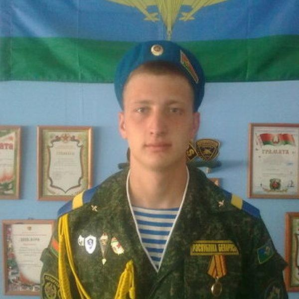 Антон Алешкевич