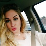 Photo Krissyvie, I'd like to meet a guy - Wamba: online chat & social dating
