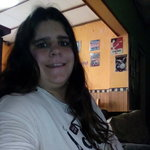 Photo Eugenia, I'd like to meet a guy - Wamba: online chat & social dating