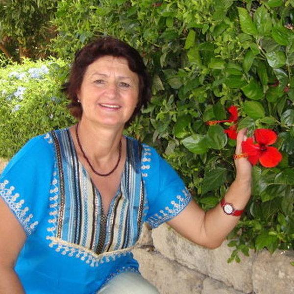 Valentina Vvinnik