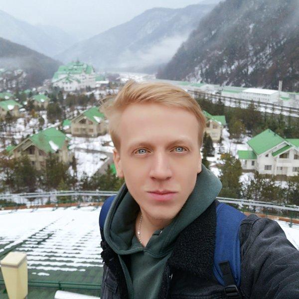 Иван Воеводин