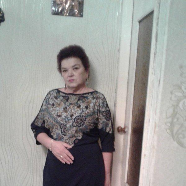 Валентина Воропаева