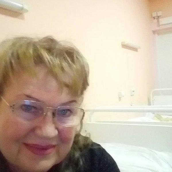 Галина Ермаченко