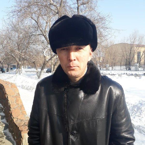 Жанат Кажигумаров