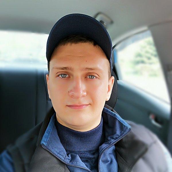 Андрей Алексеевич