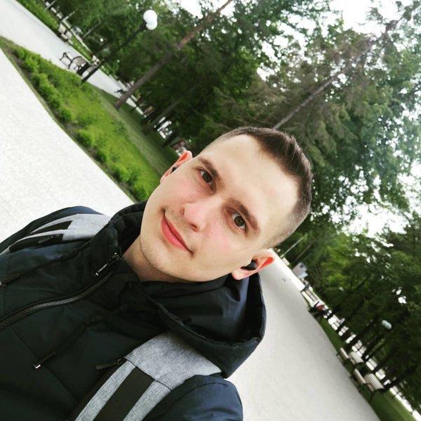 Сергей Рогалев