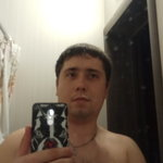 Photo Таир, I'd like to meet a girl - Wamba: online chat & social dating