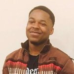 Photo Jeffery, I'd like to meet a girl - Wamba: online chat & social dating