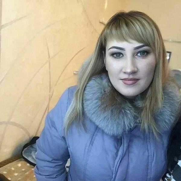Анна Рыженко