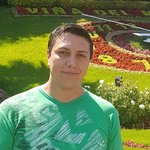 Photo Andres Alejandro, I'd like to meet a girl - Wamba: online chat & social dating