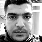 Photo Djalal, I'd like to meet a girl - Wamba: online chat & social dating