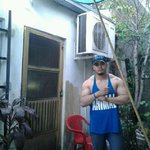 Photo Bernardo, I'd like to meet a girl - Wamba: online chat & social dating