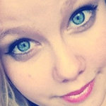Photo Milena, I'd like to meet a guy aged 31 - 35 years old - Wamba: online chat & social dating
