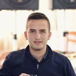 Photo Gridi, I'd like to meet a girl - Wamba: online chat & social dating