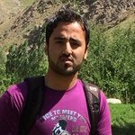 Photo Obaidullah, I'd like to meet a girl - Wamba: online chat & social dating