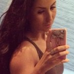 Photo Betty Samson, I'd like to meet a guy - Wamba: online chat & social dating