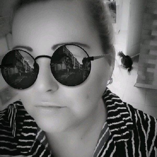 Оксана Парикмахер