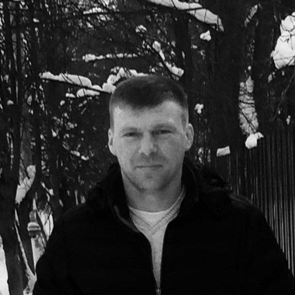 Сергей Положенков